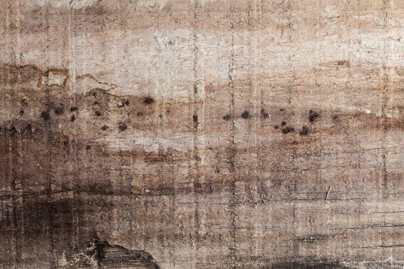 Zachte houten textuur, lege houten achtergrond royalty-vrije stock fotografie