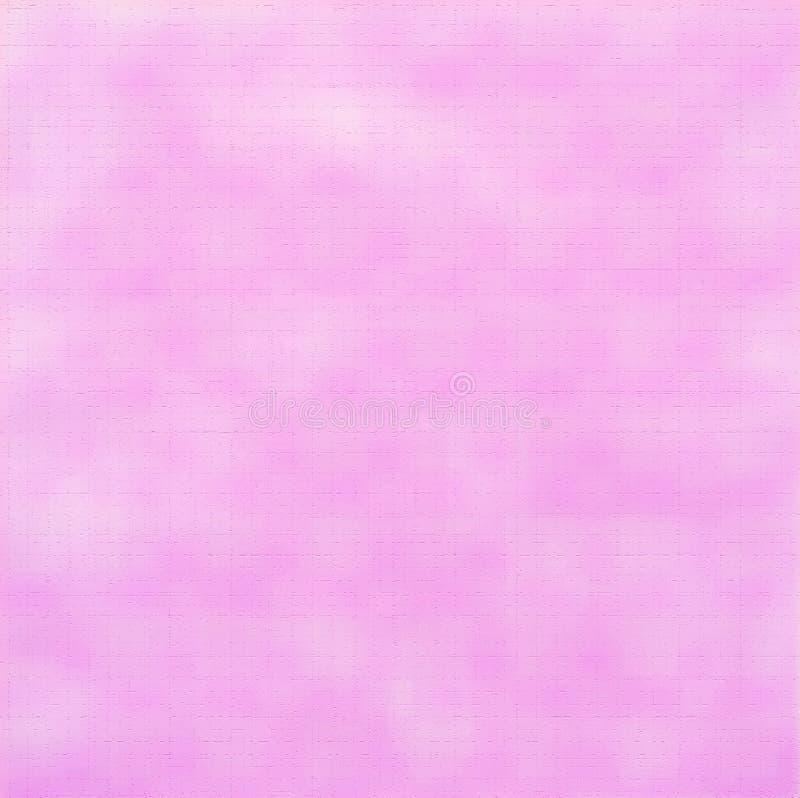 Zachte purpere, roze abstracte achtergrond stock foto's