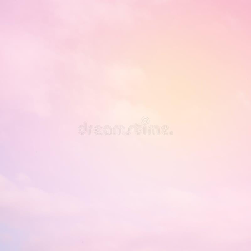 Zachte roze achtergrond royalty-vrije stock fotografie
