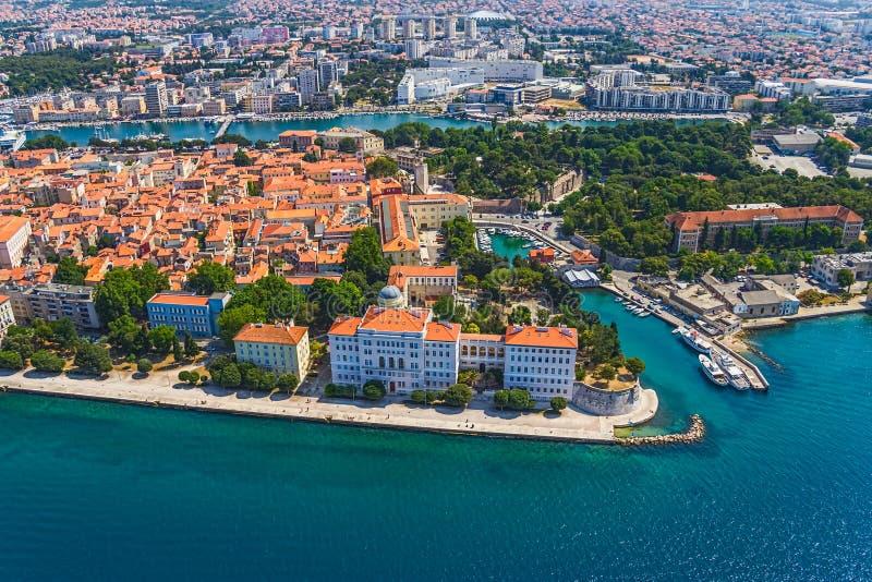 Zadar obrazy royalty free