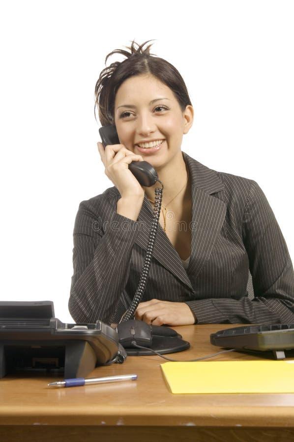 zadzwoń do przedsiębiorstw szczęśliwy obrazy royalty free