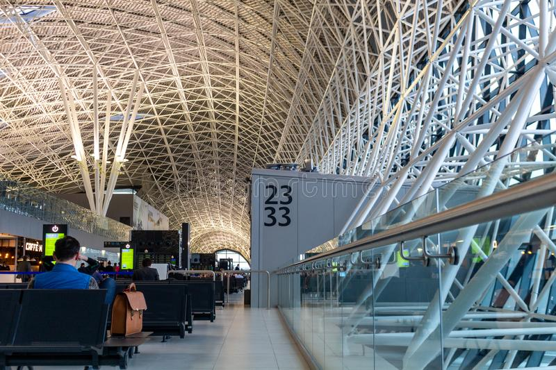 New Terminal Zagreb Airport Photos Free Royalty Free Stock Photos From Dreamstime
