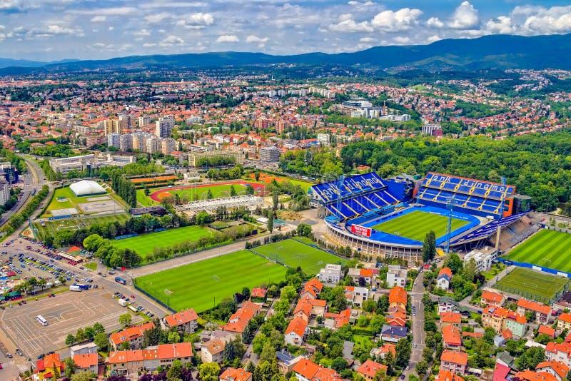 Zagreb croatia editorial stock photo image of football 33309313 download zagreb croatia editorial stock photo image of football 33309313 altavistaventures Images