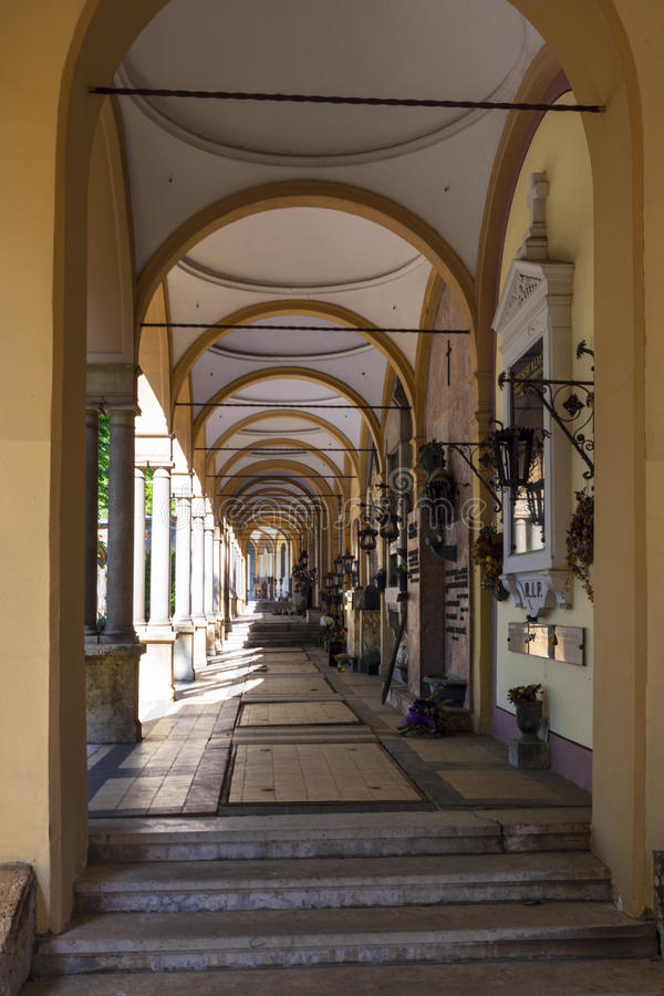 zagreb Kroatië royalty-vrije stock foto