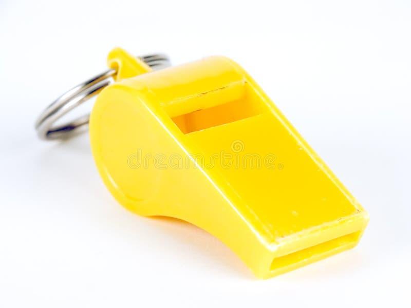 Download Zagwiżdż zdjęcie stock. Obraz złożonej z sport, yellow - 142582