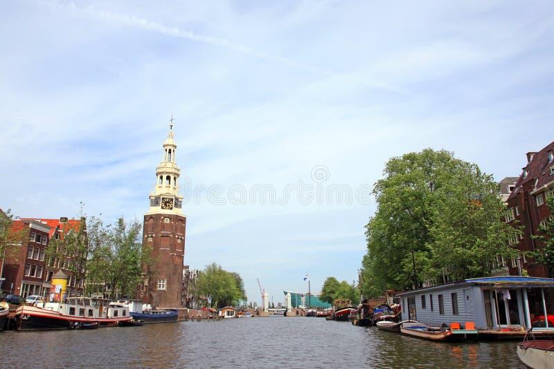 Zahlt Bas - Amsterdam stockbilder