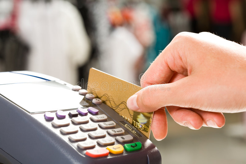 Zahlung stockbilder