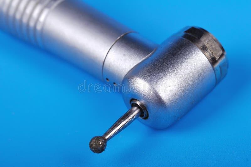 Download Zahnmedizinisches Bohrgerät Stockfoto - Bild von disziplin, schneckenwelle: 47101530