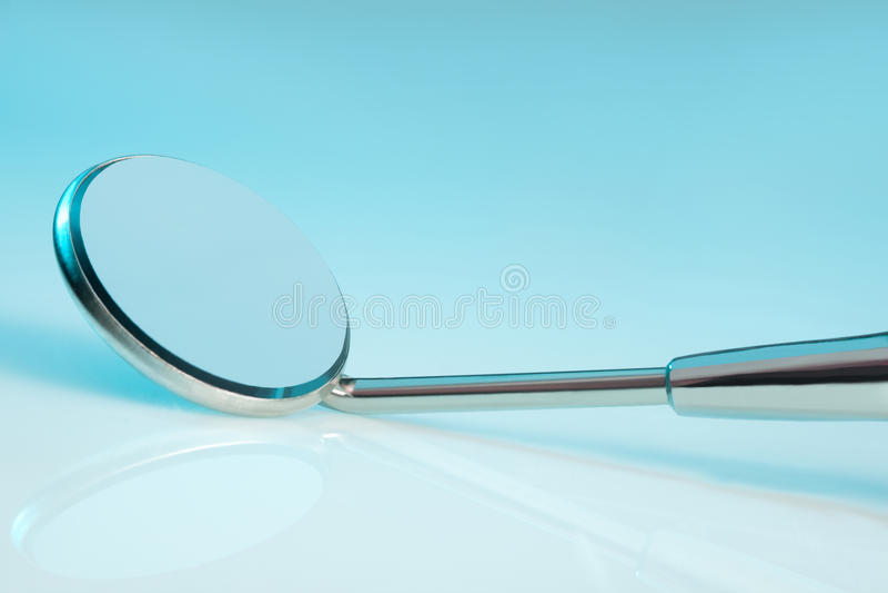 Zahnmedizinisches Instrument lizenzfreies stockbild
