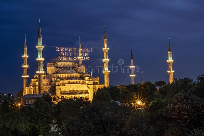 zakat increases and protects wealth lettering hanging on blue mosque s mahya in istanbul turkey stock photo image of culture hanging 181983138 zakat increases and protects wealth lettering hanging on blue mosque s mahya in istanbul turkey stock photo image of culture hanging 181983138