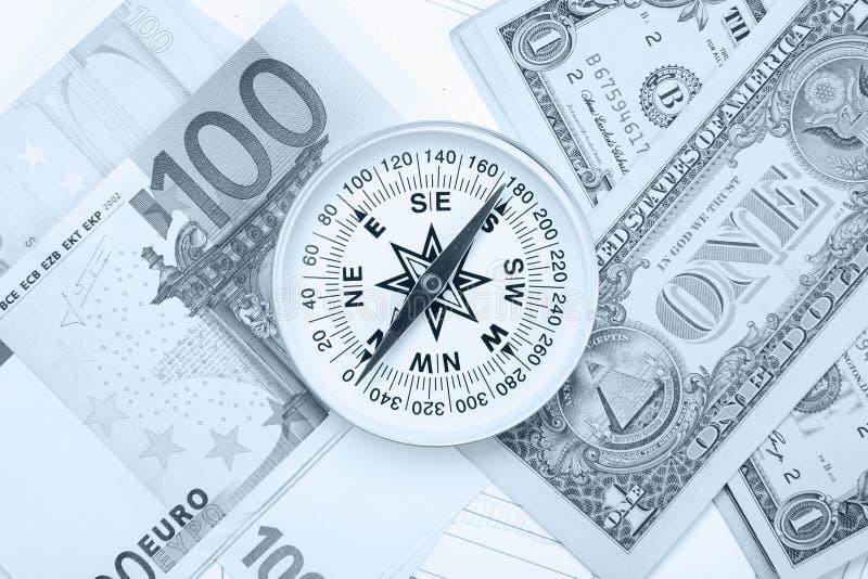 Zaken en financieel stilleven stock fotografie
