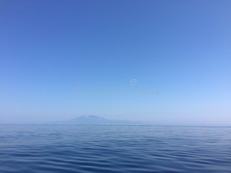 Zakinthos,希腊 库存照片