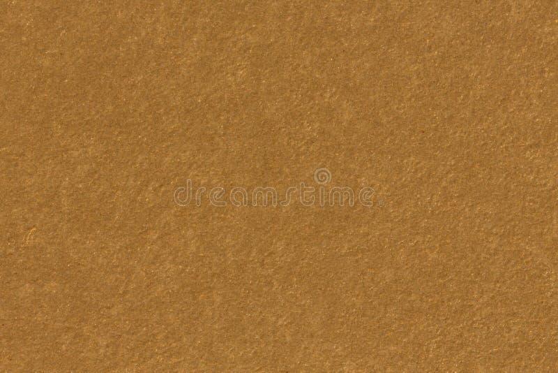 Zakończenie czerep brown filtrowego papieru tekstura zdjęcia stock