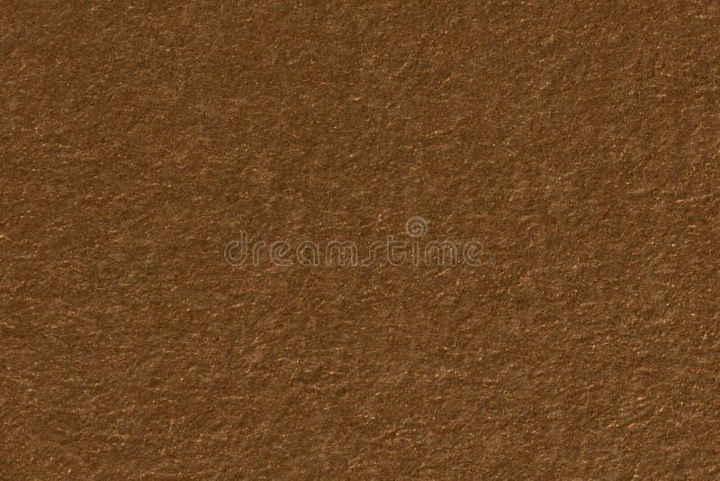 Zakończenie up brown brzmienie papieru tekstury abstrakcjonistyczny tło obrazy royalty free
