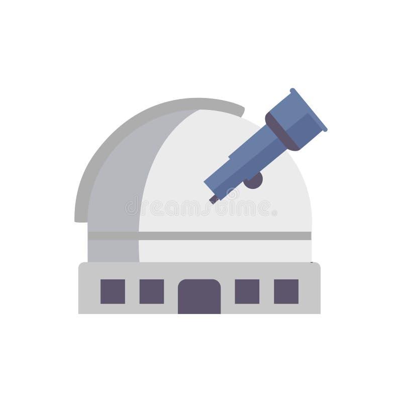 Zakres ikona na białym tle dla grafiki i sieci projekta, Nowożytny prosty wektoru znak kolor tła pojęcia, niebieski internetu Mod ilustracji