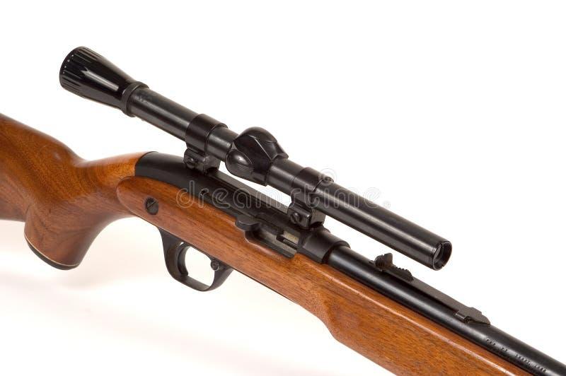 Zakres rifle