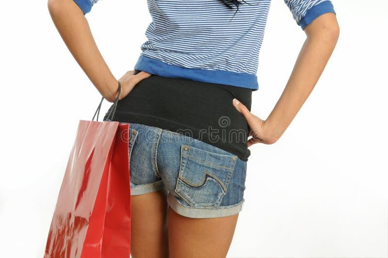 zakupy obrazy stock
