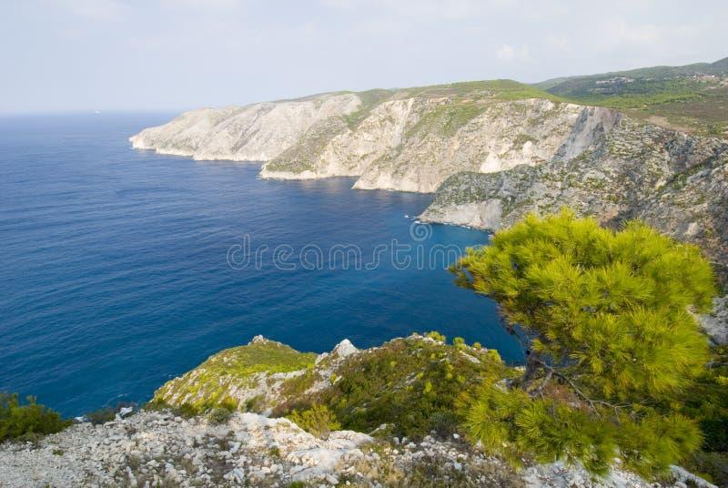 Zakynthos photos libres de droits