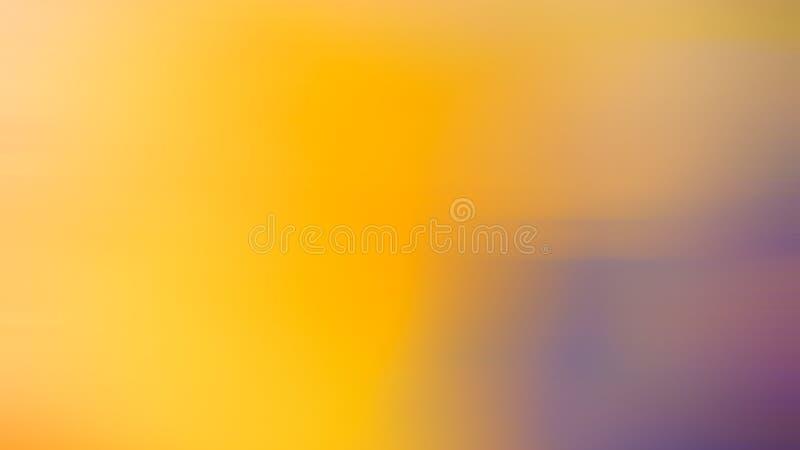 Zamazany abstrakt barwił tło lekkich kolory czerwień, menchia, kolor żółty, błękit, zieleń zdjęcie stock