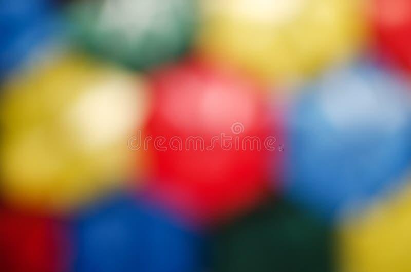 Zamazany kolorowy tło, abstrakt zdjęcie royalty free