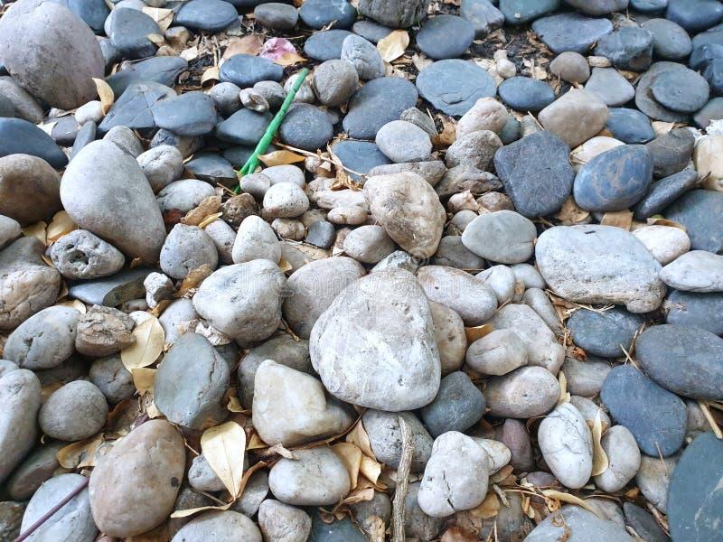 Zamazany wizerunek kamienna tekstura jako tło zdjęcie stock
