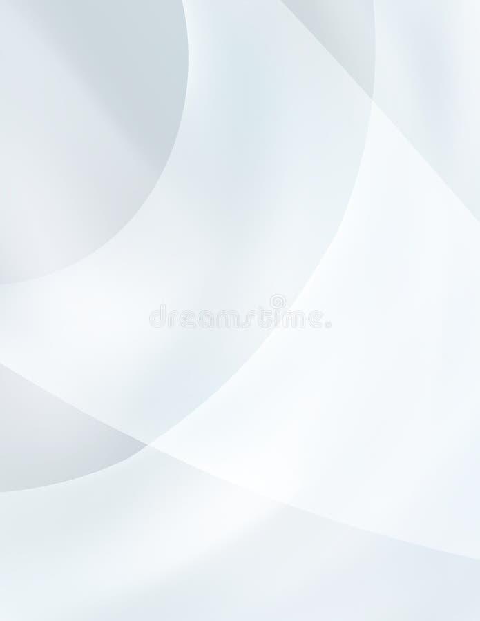 zamazujący abstrakcyjne tło Siwieje wektorowej grafiki wzór ilustracja wektor