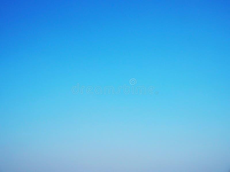 zamazujący tła abstrakcjonistyczny błękit obraz royalty free