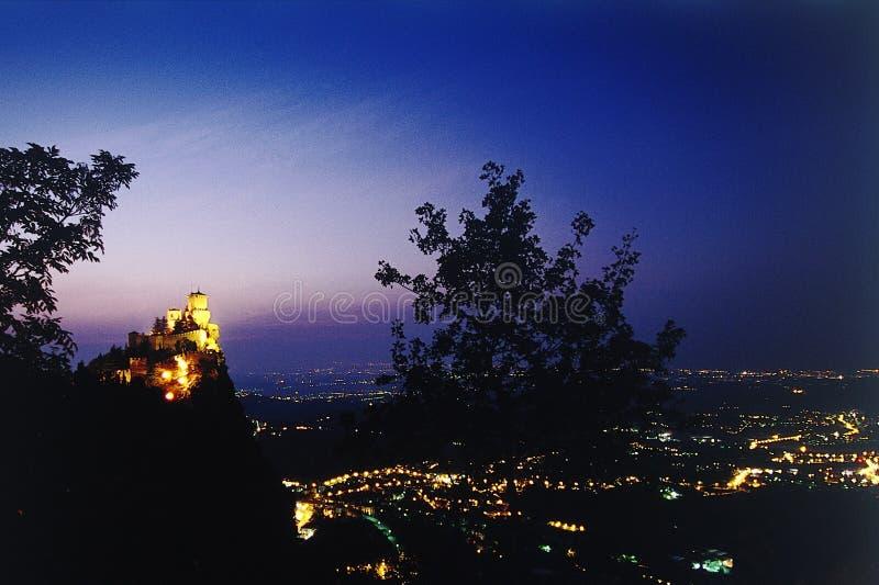 zamek, zdjęcie royalty free