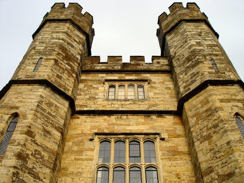 zamek zdjęcia royalty free