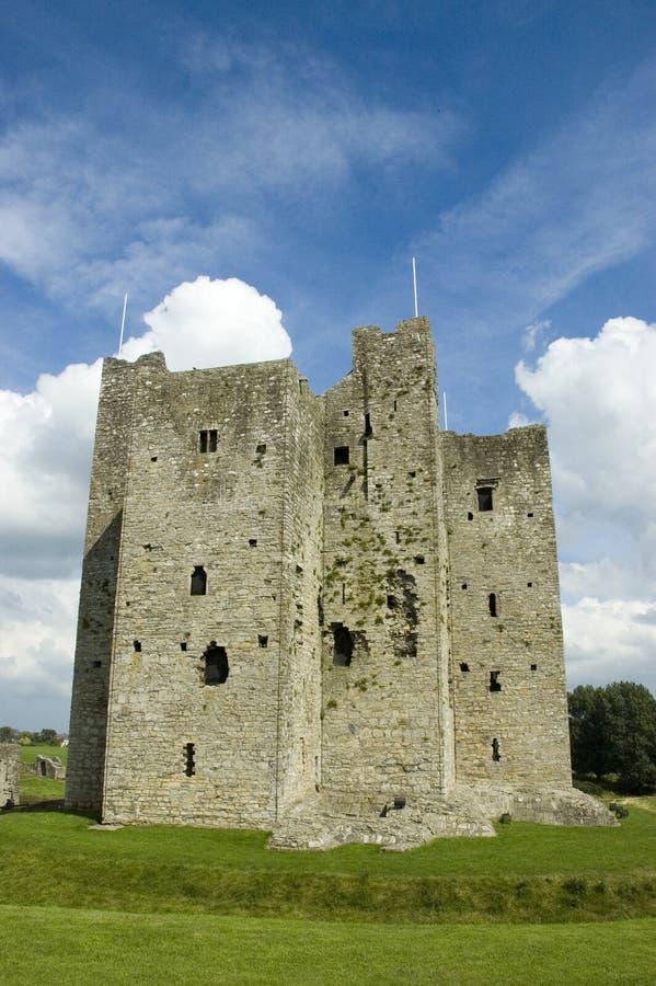 zamek tryumf zdjęcie stock