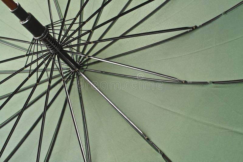 zamknięty klasyka parasol obrazy royalty free