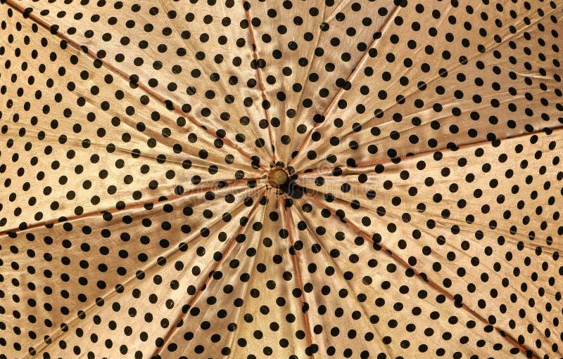 zamknięty parasol zdjęcia stock