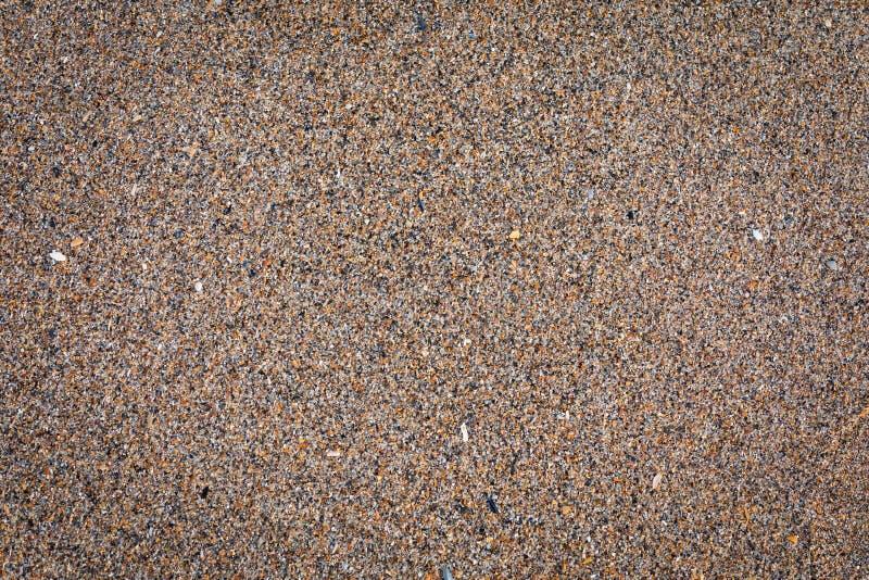 zamknięty piasek fotografia royalty free