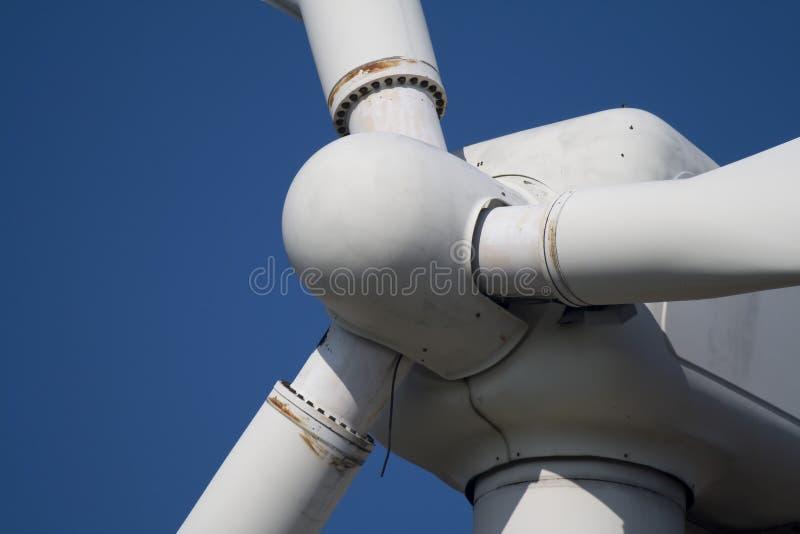 zamknięty turbina zamknięty używać dobrze wiatr być ubranym fotografia royalty free