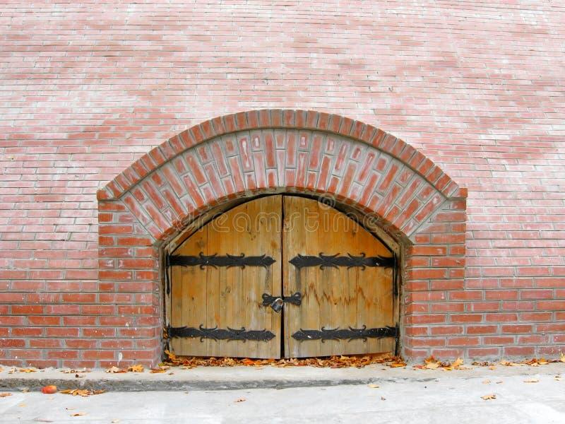 Zamknięte bramy