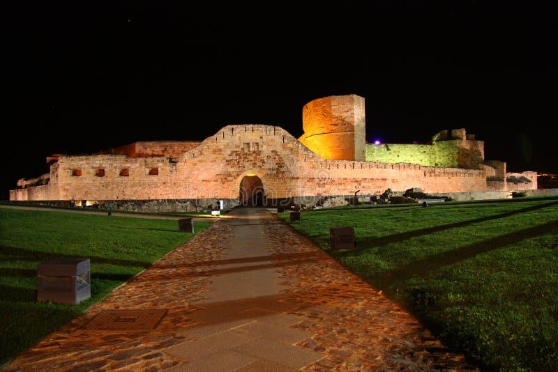 Zamora Castle στοκ φωτογραφίες