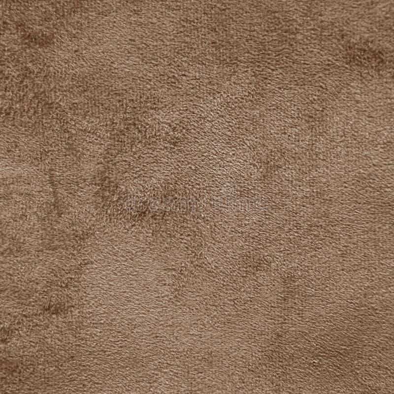 Zamszowy tekstura fotografia stock
