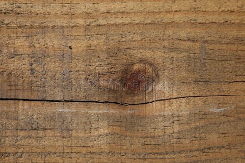 zamyka krakingowego zbożowego fiszorka tekstury drewno obraz royalty free