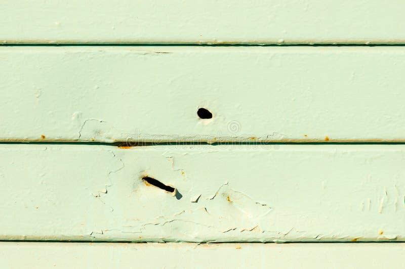 Szczegół Plażowe kabin tekstury zdjęcia royalty free