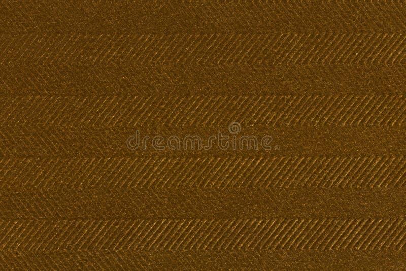 Zamyka up papierowy tło struktura papierowej Brown papier obraz stock