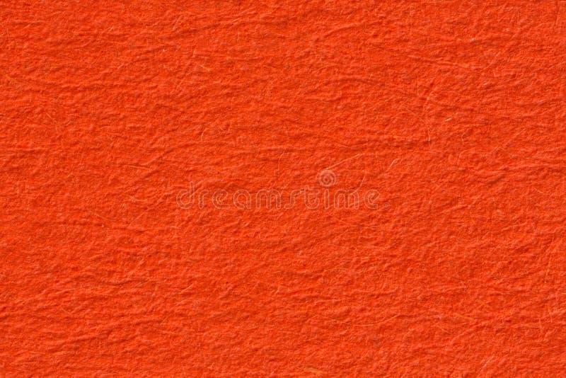 Zamyka up pomarańczowy tekstury tło, makro- strzał zdjęcia stock