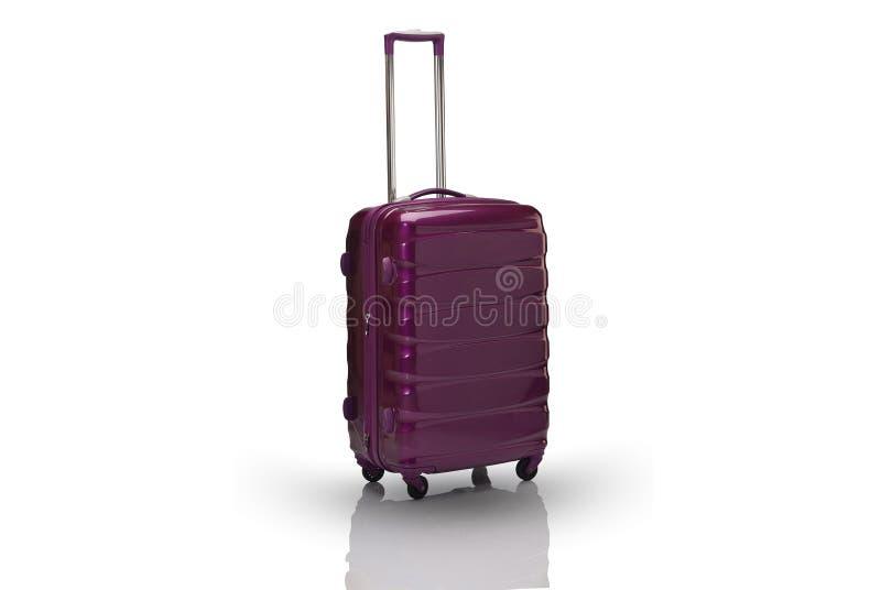 Zamyka w górę bagażu zdjęcia royalty free