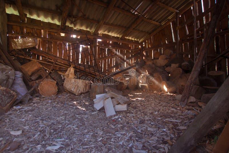 Zamyka w górę piture ciapanie łupka, kraj fotografii z drewnem i cioski, zdjęcia stock