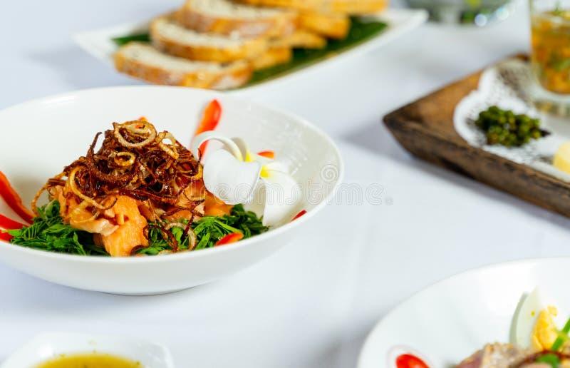 Zamyka w górę zachodniego jedzenia obrazy royalty free