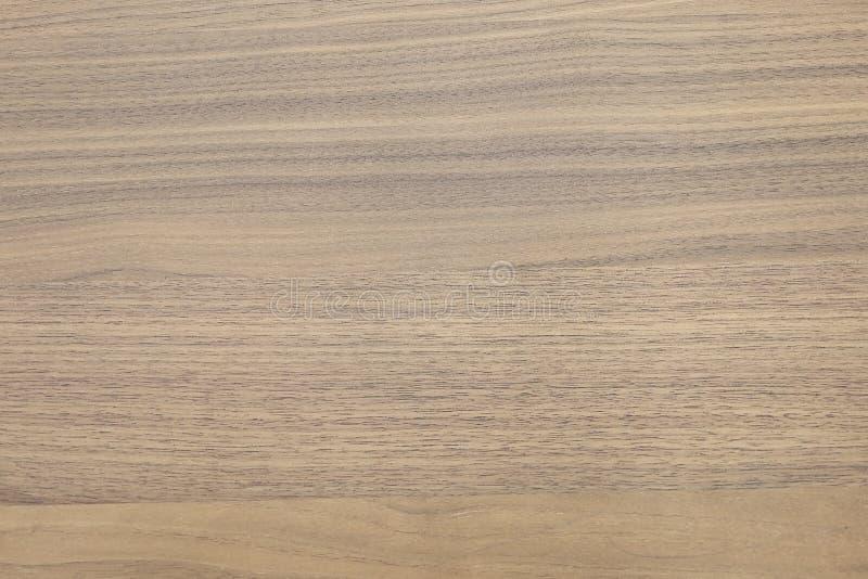 Zamykający Up Brown tekstura Drewniany tło obraz royalty free