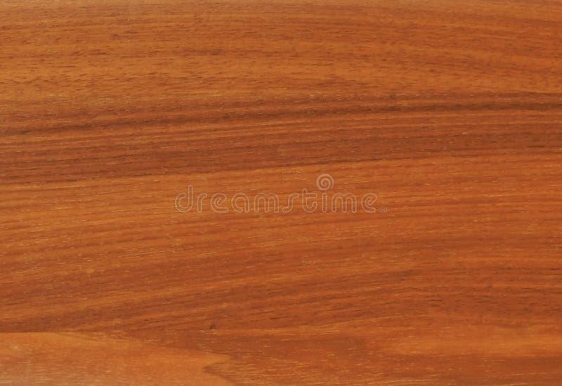 Zamykający Up Czerwona Brown tekstura Drewniany tło fotografia royalty free