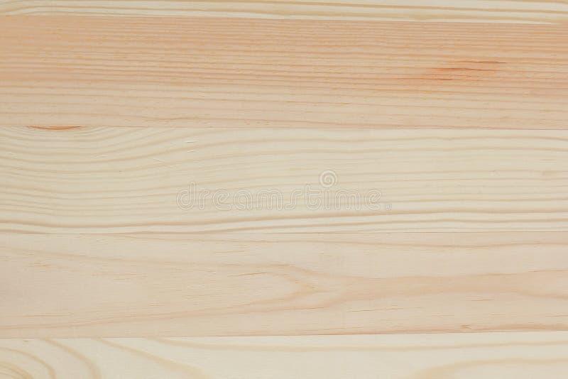 Zamykający Up Gloden Brown tekstura Drewniany tło fotografia stock