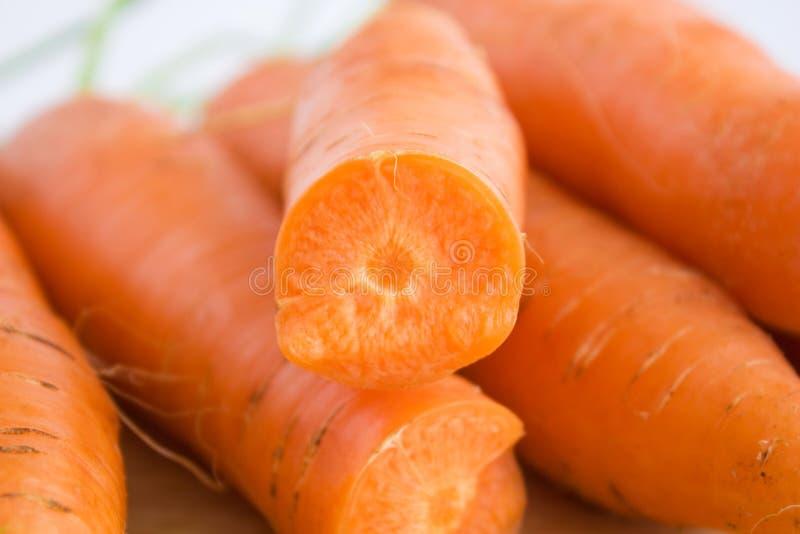 Zanahoria. imagen de archivo libre de regalías