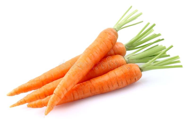 Zanahoria fresca imagen de archivo