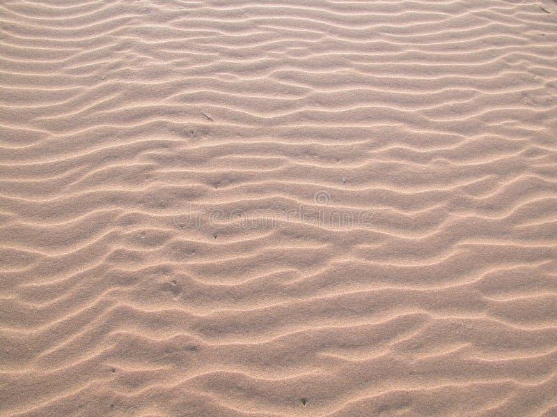 Zand stock foto